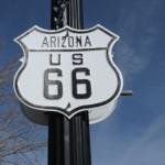Infamous Route 66!