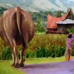 Sumatra Return